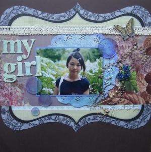 My_girl