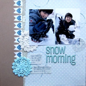 Snow_morning