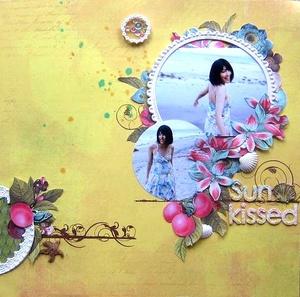 Sun_kissed