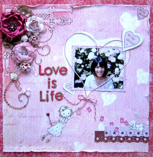 Love_is_life